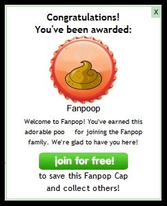 This is Fanpop- آپ must be looking for Fanpoop.