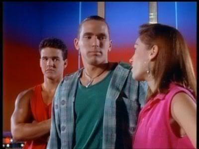 Tommy, Kimberly, and Jason