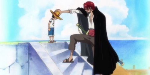 Shanks / Ace (One Piece) & Itachi Uchiha (Naruto Shippuden) cant choose 1 from these 3.........he he hehe luv these 3 as my siblings........as an older brothers..........he eheh eh its the same for me as well