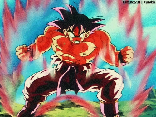 Goku (Dragonball Z) Kisuke Urahara (Bleach)