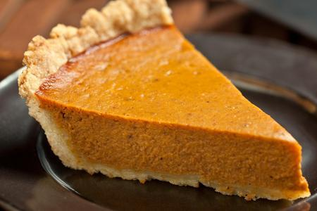 I like to eat zucca Pie because it taste good.
