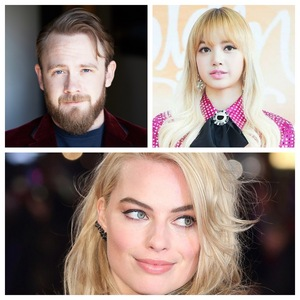 Female crush(es): Margot Robbie (Harley Quinn from Suicide Squad) and Lisa (K-pop singer band member of BlackPink) Male Crush: Austin Tindle (voice actor of Ken Kaneki from Tokyo Ghoul)
