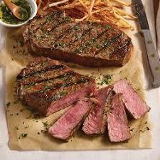 I Amore steak♥♥♥ Its exotic, and totally worth enjoying.