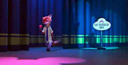 Nick Wilde  My most recent love was great. I recall the many things we did together, first as friends and then a couple. There was just one problem we had in our relationship: Only one of us was real, while Nick didn't even realize I existed or had feelings for him.  Photo: Nick's cameo in Wreck It Ralph 2.  Edit: My other love is chocolate milkshakes. We have such a great time together. 😁