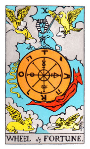 Power Rangers Tarot Masters: When Yantonus the demon planet arrives to steal earth's life force Madam Ophelia guided by the spirits of the tarot recruits 5 teenagers to protect earth 1. Dante Rivera, Red Ranger, Leader Gender: Male Weapon: Sword Zord: волк (Right Arm) Destiny Zord: Thunderbird 2. Autumn Winters, White Ranger Gender: Female Weapon: Bo Staff Zord: Unicorn (Left Arm) Destiny Zord: Hippocampus 3. Bryce Nguyen, Green Ranger Gender: Male Weapon: Axe Zord: черепаха (Torso) Destiny Zord: Karkadann 4. Seth Swanson, Black Ranger секунда In Command Gender: Male Weapon: Mace Zord: Sphinx (Both Legs) Destiny Zord: Dragon (Asian Style) 5. Nia Freeman, Purple Ranger Gender: Female Weapon: Twin Daggers Zord: Rabbit (Head) Destiny Zord: Tanuki 6. Pallavi Sharma, розовый Ranger (originally a evil ranger under Wixxia's spell) Gender: Female Weapon: Crossbow Zord: Seraphim Warriorzord Seraphim Warriorzord Weapon: Celestial Spear Ranger Weapons: Blasters and Tarot Deck Wheel of Fortune Battilizer Morpher: Card Scanner (device with a slot on вверх to insert and activate tarot card) Morphing Call: Tarot Transformation Megazord Name: Knight of Swords Megazord Megazord Weapon: Double edged sword Ram Carrier Zord (Tarot Sovereign Ultrazord) Ranger Vehicle: Magic Carpet Mentor: Madam Ophelia Milano the fortune teller and mystic Allies: Randi and Cindi Lin (Cousins, Ranger Vloggers, Comedy Relief) Rusty Crawford (Ophelia's Apprentice) Headquarters: Кошки Paw New Age Emporium City: Crescent Hollow They attend Crescent Hollow High School Villain: Yantonus (sentient planet) Main General: Wixxia (a powerful sorceress) Generals: Vinjon, Frenzy, Grimblade Troops: Shriekers