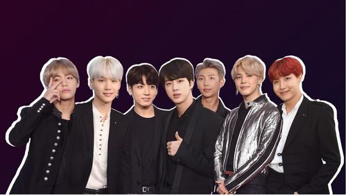 that im too much into bts 