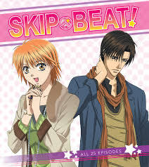 Ren x Kyoko from skip beat!
