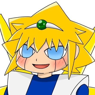I mean Zatch Bell is filled with cutie patooties but my favorite is Pamoon of course.