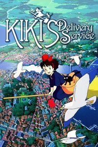 Kiki's Delivery Service!