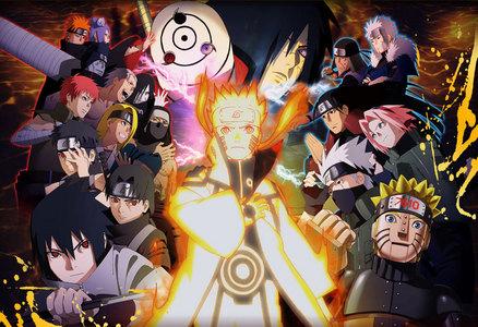 Naruto is still my پسندیدہ