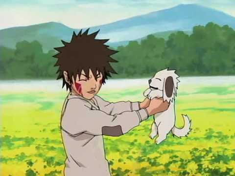 Akamaru is the first that comes to mind.