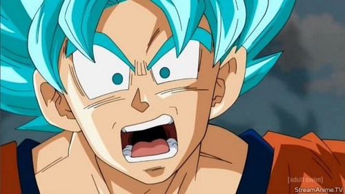 You said this pergunta twice. Not even goku can believe it.