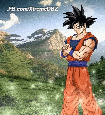 I would like him to train with me so i could turn SSG,SSB,MUI and so I could be a god of a universe