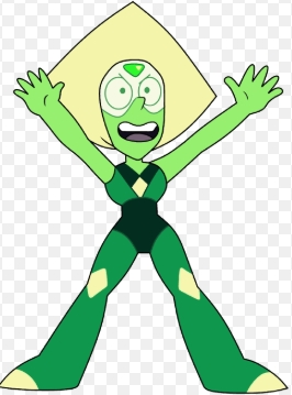 ¨aperintly Mehr than Du CLOD¨ Peridot quotes........To Yellow Dimond