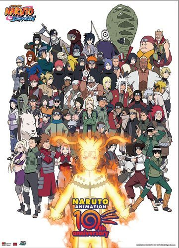 Naruto! I loved the manga and enjoyed it a lot in fact it was my preferito but from Shippuden it went downhill they were just pointlessly stretching the story and even the characters weren't that great except few. I never watched the full Anime but one of my friend loves Naruto and forced me to watch episodes with her whenever I went to her place. IT WAS TORTURE.