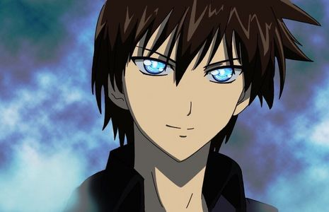 There are many but I will post this underrated gem, Kazuma Yagami.
