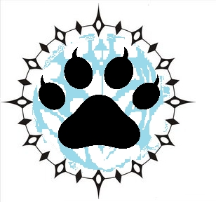 My demon butler's name would be Zander, His animal form would be a panther with blue eyes. He uses any type of küche utensil to fight, butcher knives, butterknives, forks, and etc. Below is the contract symbol and it'd be in my left eye.