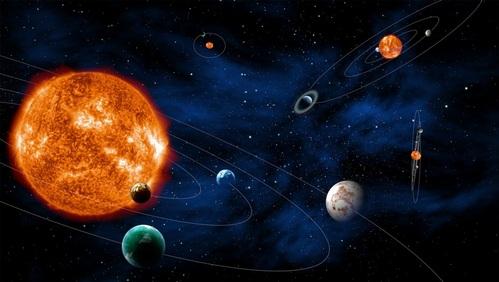 Astronomy <3
