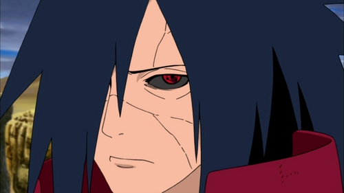Madara Uchiha (Naruto Shippuden)