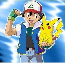 EVERYONE knows this character for certain. He's the main character in Pokemon and is quite famous alongside his even lebih famous partner but I always could not stand the kid's voice and behavior. I mean, I liked him because he was the main character but I was also indifferent whether he earned a new Gym badge atau if he was detik away from death. It didn't really matter. I just watched the tampil XD