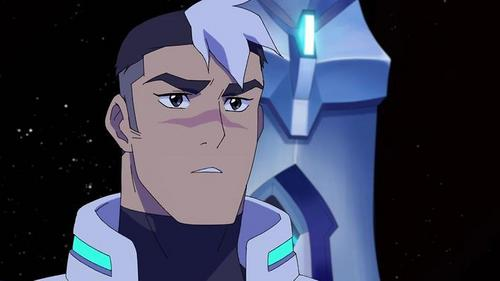 I have a lot of these but the two that really stand out are Suki from avatar (I literally have no opinion on her one way atau the other because she was so underdeveloped) and Allura and Shiro from Voltron. Charming from Once Upon a Time is another good example. But I lean lebih towards liking him now. Shiro especially though, apparently the dude was SUPPOSED to die in season 2 atau something and tbh it really shows imo. Like with him and Suki I really straight up don't feel strongly for them one way atau the other.
