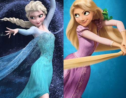 Which two DPs are most similiar to anda personality-wise? And which two are the most dissimiliar ones? I am most similar to Elsa and Rapunzel in terms of personality. I can be shy and reserved like Elsa and curious and optimistic like Rapunzel. I also worry and get anxious like Elsa and detik guess my decisions like Rapunzel. I am most dissimilar to Tiana and Merida. Tiana was very pessimistic at times and didn't look at the positives in her life. Merida was very stubborn and unreserved, while I am lebih cautious and try to please others. Merida also didn't really think through her actions, and I tend to overanalyze situations.