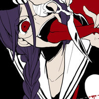 Genocider Syo from Danganronpa. The Series being the reason I joined in the first place XD !!!!