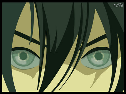 Toph from ATLA. It makes sense considering Avatar was the fandom that got me into joining fanpop.