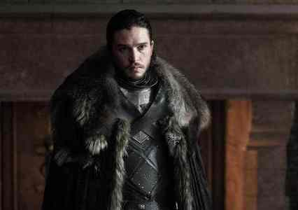 Kit Harington from Game of Thrones,even though it ended last month...I don't really have another fave show,since the shows I do like ended years 이전