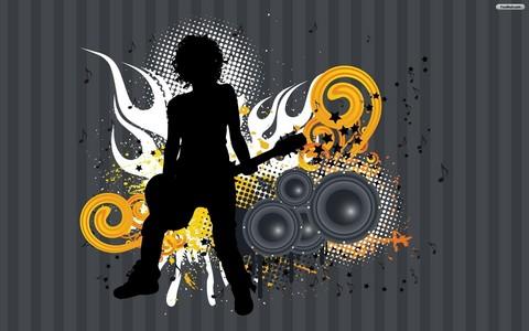 Upbeat: Shape of bạn Fun: Backstreet boys_ get down Beautiful: Scorpions - still loving bạn Love: Harem scarem - honestly