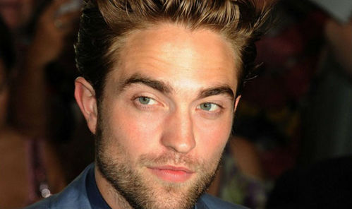 the double Pattinson brow lift