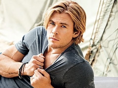 he definitely deserved that People's Sexiest Man Alive titolo a couple of years fa