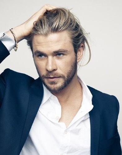 Stunning guy !