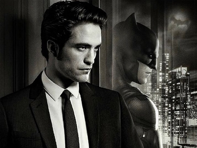 cannot wait until 2021 to see him as The Batman.He's gonna look sooooo hot in the bat suit