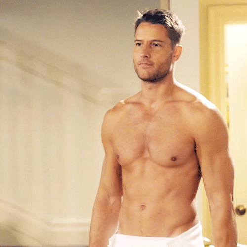 Justin Hartley from This Is Us