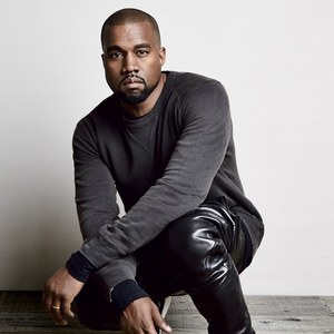 Kanye West...I f***ing hate the guy.I'm not a Фан of his Музыка или his wife and I especially hate that he's a Trump supporter!!!!!!!