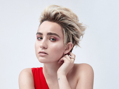 I would 사랑 for Bex Taylor-Klaus to work with Bieber one 일 ! That would be EPIC ..