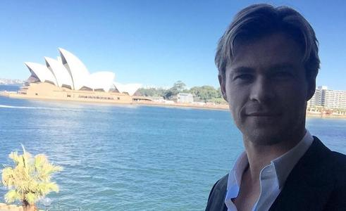 my fave Aussie in his native homeland.Thank আপনি Australia for blessing us with him!!!!!!!!!!!!!!<3