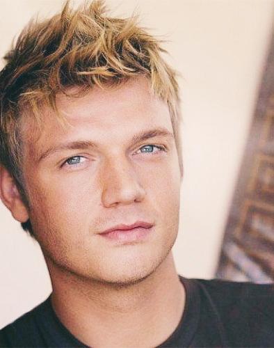 Nicks beautiful blonde !!!
