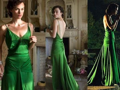 aren't wewe green with envy?