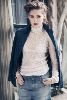 K stufato, stufato di is divine in denim