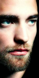 his eyes are as blue and deep as the ocean,which is fitting since I could drown in those eyes<3