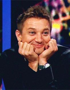 cute Hawkeye