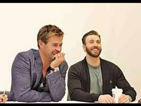 my 2 পছন্দ Chris Avengers
