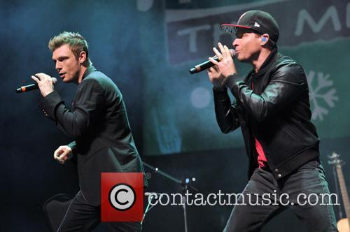 Frick and Frack on stage