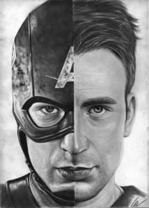 Captain Chris