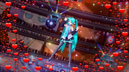 Post stuff from Anime. Also post Vocaloid music, pictures, polls, pop quizes and other stuff for my Waifu Hatsune Miku. I pag-ibig her so much. But really Fanpop needs to get madami active like it uaed to be. Other soscial media websites are still madami active than Fanpop.
