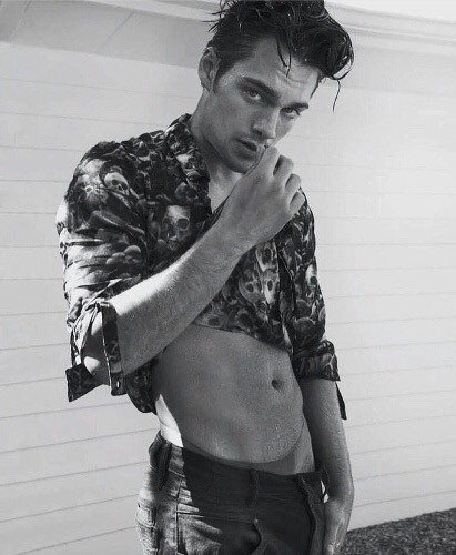 Dylan Sprayberry is 21 🔥