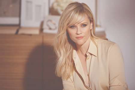 Reese Witherspoon, my پسندیدہ actress ever since The Man in the moon.