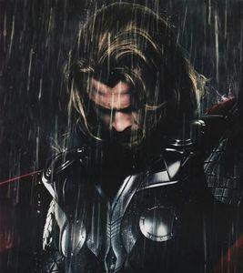 God of thunder and rain